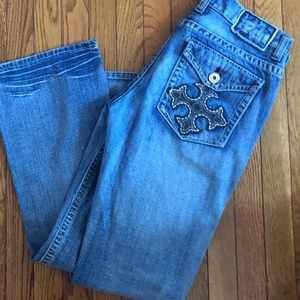 Helix jeans
